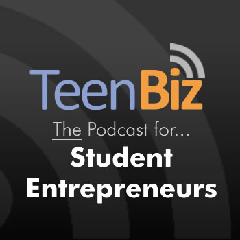 TeenBiz - Small Business Ideas for Teens